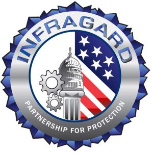 Infragard logo