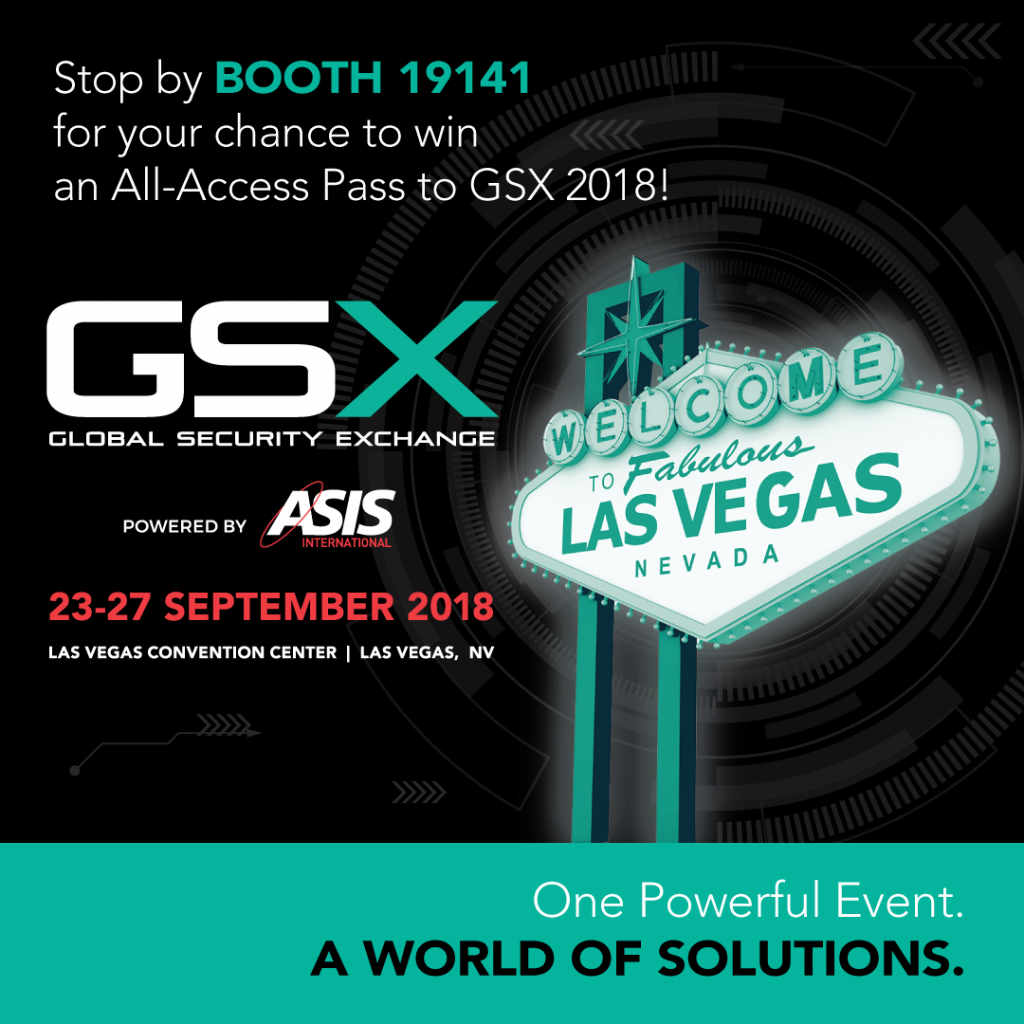 Win an All-Access pass to GSX!