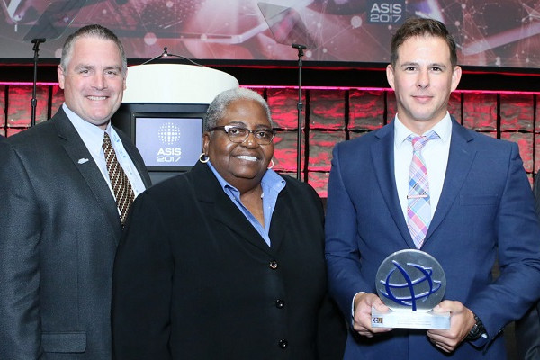 Outstanding Security Performance Awards Open, New Young Professional Category Added