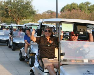 ASIS Foundation Golf Tournament 2017