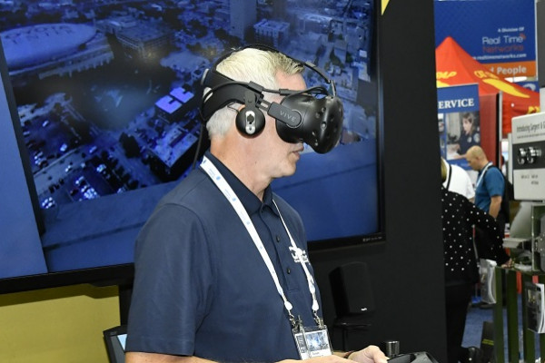 Global Security Exchange (GSX) Exhibit Hall to Spotlight Innovations and Trends Shaping Security