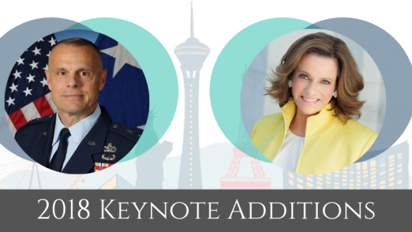 Bradley D. Spacy and K.T. McFarland Announced for Global Security Exchange Keynote Lineup