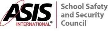 School Safety and Security Council logo