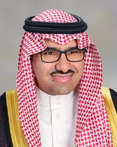 Brigadier General Mohammed Al-Habdan