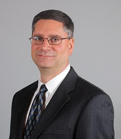 Jeremy Ornstein Headshot