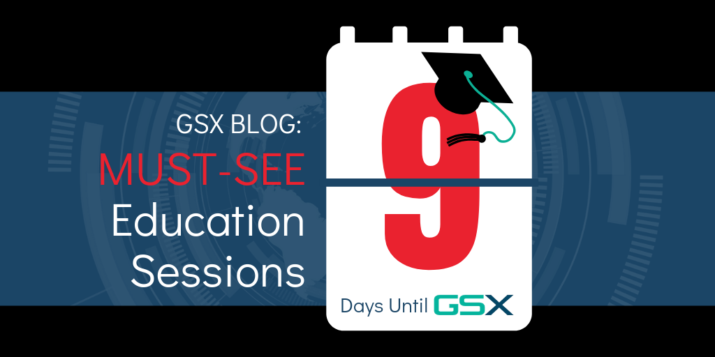 9 Education Sessions You Don't Want to Miss blog photo