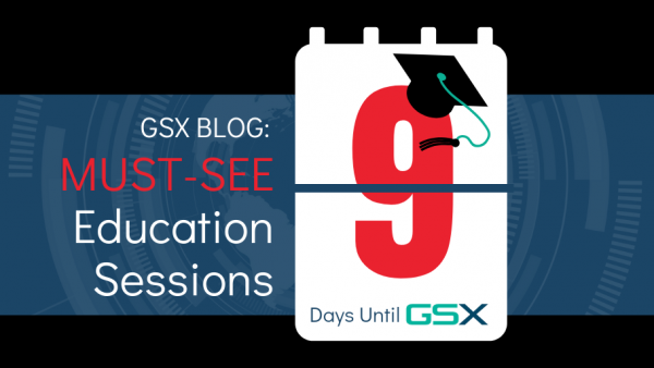 9 Education Sessions You Don't Want to Miss