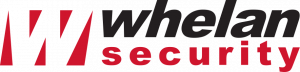 Whelan Security logo