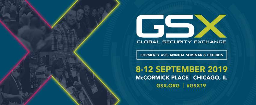 Global Security Exchange (GSX) | Security Conference & Expo