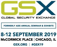 Global Security Exchange 2020 logo