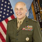 GSX keynote speaker Gen. John F. Kelly