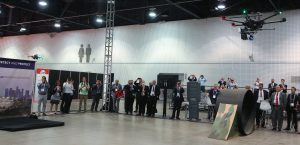 Exhibit Hall Features | Special Exhibits | Global Security