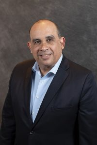 Joe Olivarez, speaker at Global Security Exchange