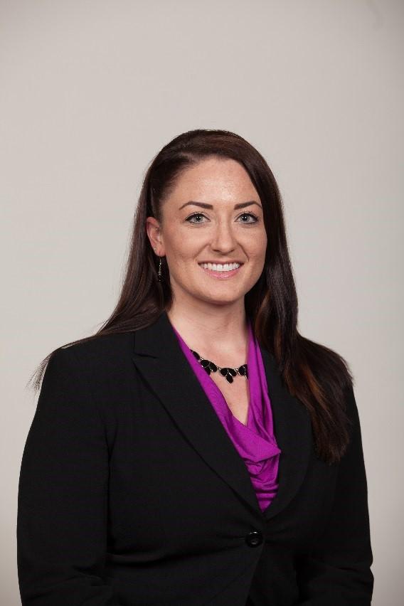 Lindsey Mailloux Headshot