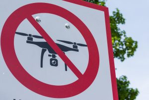 GSX 2019 drones for the security industry