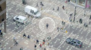 GSX 2019 Smart Cities and facial recognition