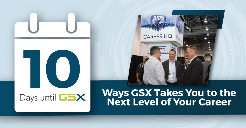 10 Ways GSX Takes You to the Next Level of Your Career blog photo