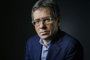 Ian Bremmer GSX 2019 General Session speaker