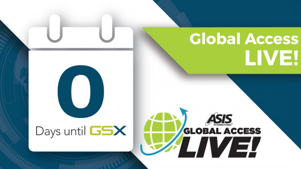 Catch the GSX Action with Global Access LIVE!