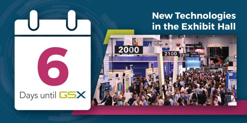 Six New Technologies on the GSX Exhibit Hall Floor blog photo