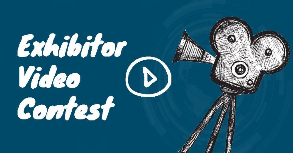Exhibitor Video Contest Winners blog photo