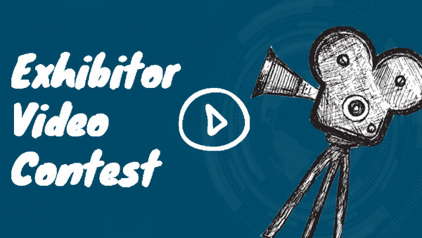 Exhibitor Video Contest Winners