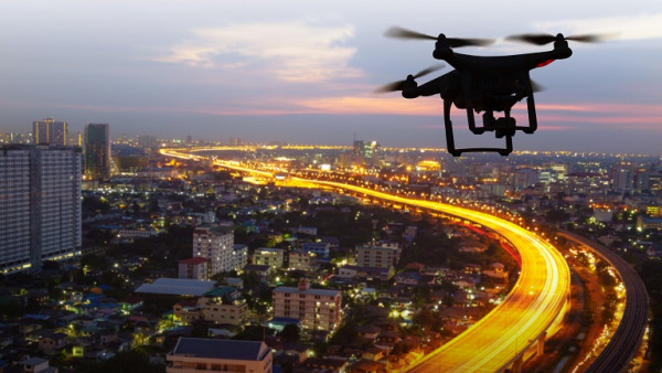 GSX Learnings: Department of Homeland Security Discusses How to Prepare for and Combat the Growing Drone Threat