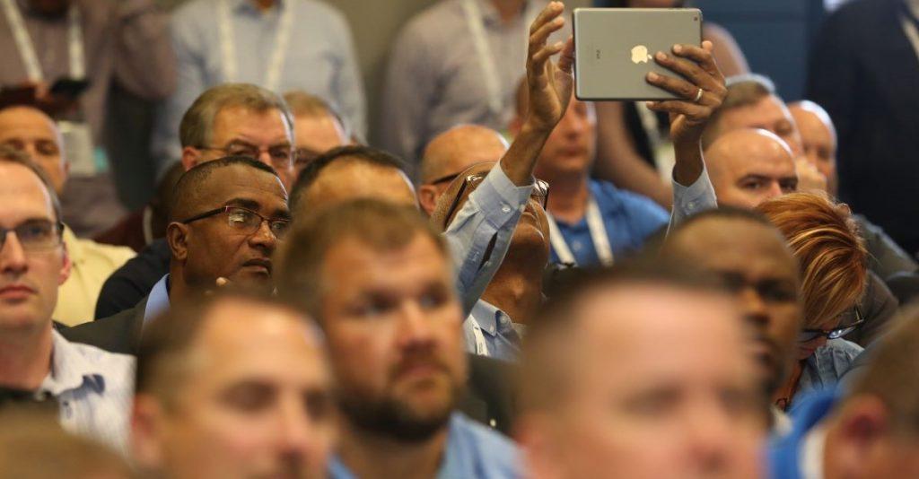 GSX 2020 Call for Presentations blog photo