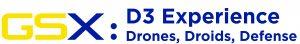 GSX 2020 D3 Drones Droids Defense