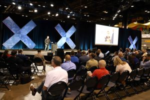 GSX 2020 game changer session
