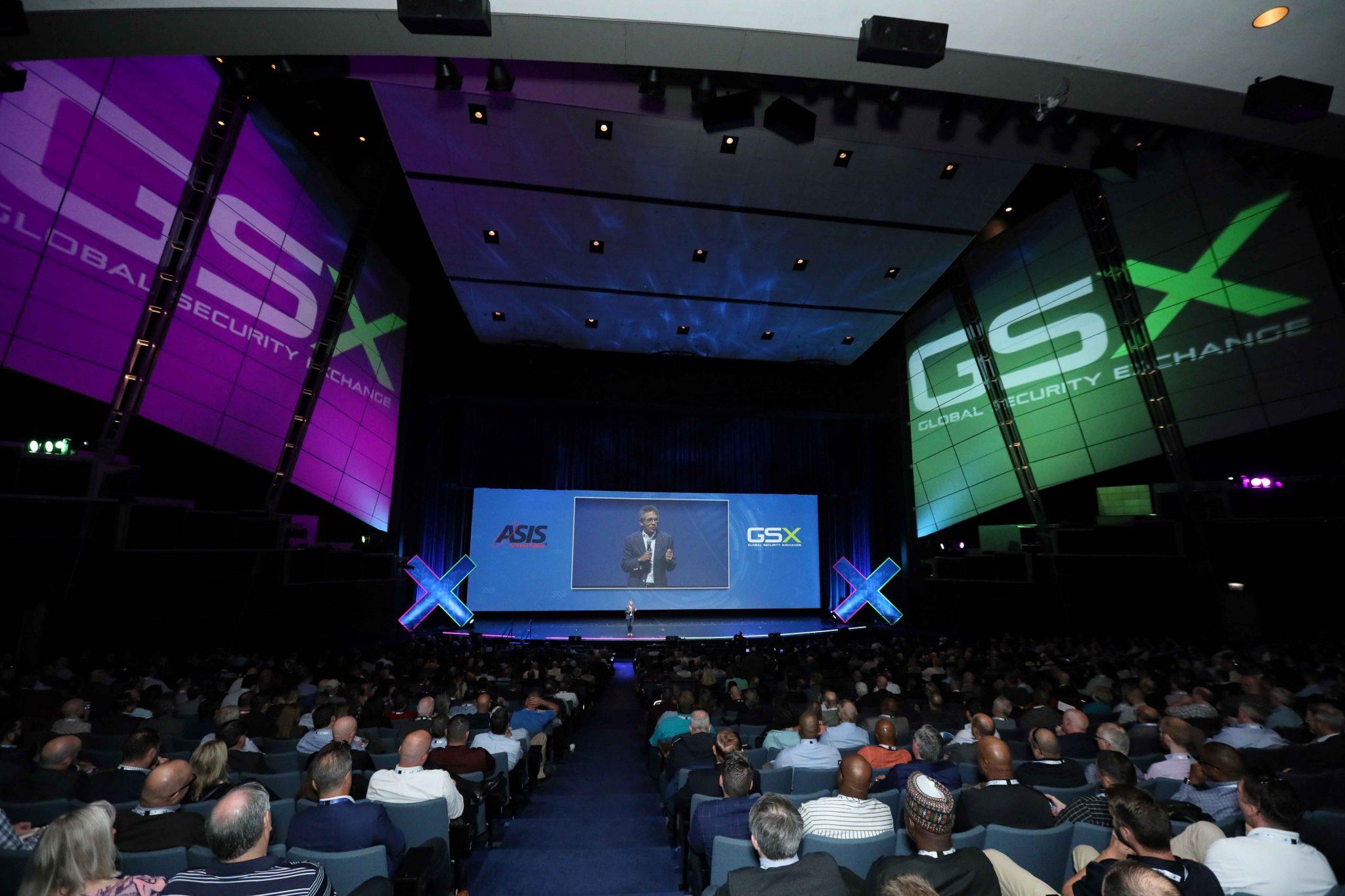 GSX 2020 general session