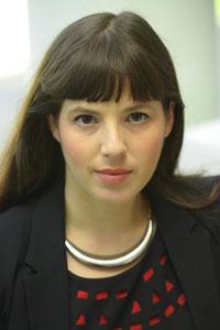 Keren Elazari, GSX 2020 General Session speaker