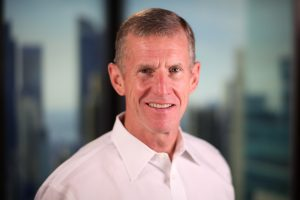 General Stanley McChrystal, GSX 2020 General Session speaker