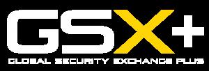 Global Security Exchange Plus (GSX+) logo