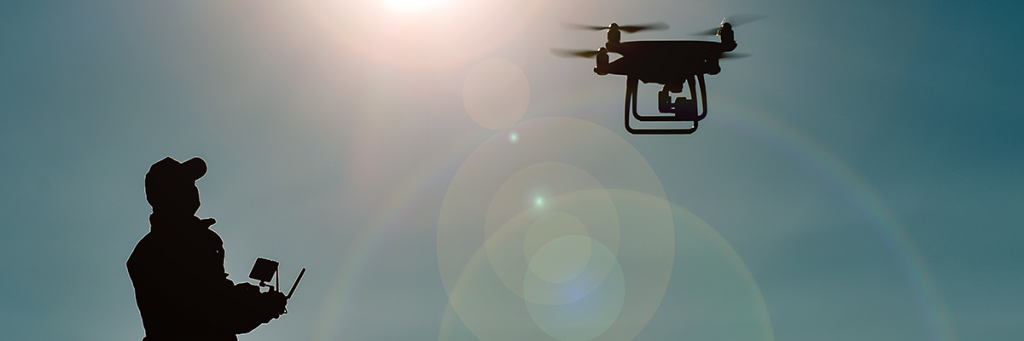 Airspace Security At A Glance: Emerging Trends in the Counter-Drone Space blog photo