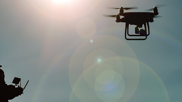 Airspace Security At A Glance: Emerging Trends in the Counter-Drone Space
