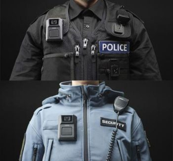 asis body worn system