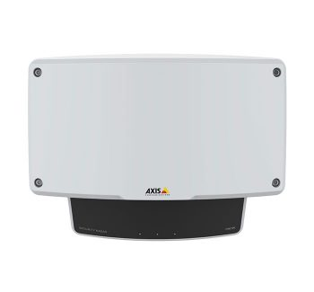 axis security radar