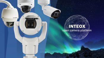 bosch inteox camera platform